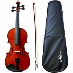 nuevo violin marca nobre de 4/4