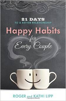 What would your marriage look like if for 21 days you turned your attention to happy habits that will better your relationship? Plenty of books describe how to improve a marriage, how to save a marriage, even how to ramp up intimacy in a marriage. In Happy Habits for Every Couple, Kathi Lipp and husband Roger show you practical, fun-filled ways to put love and laughter back into your marriage. Special Pricing: $11.99