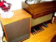 RARITÄT ORIGINAL HAMMOND L 100 mit Original Lesley in Bayern - Simbach | Musikinstrumente und Zubehör gebraucht kaufen | eBay Kleinanzeigen