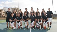"""""""Tell It Like It Is"""" Talk Show: Tennis Rained Out against Olivet Nazarene"""