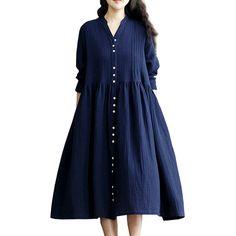 С длинным рукавом платья полосатой большой размер платья женского белья хлопок одежда большой майка белый vestidos качели Большой размер купить на AliExpress