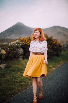 Outfit: Country Roads - A Clothes Horse