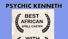 I See All Psychic Healer Kenneth Predictions Happening in 2016 Medium Readings, Best Psychics, Online Psychic, Powerful Love Spells, Spiritual Messages, Spell Caster, Spiritual Connection, Life Problems, Psychic Mediums