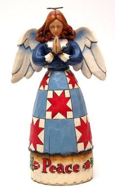 Jim Shore Peace Angel by iwdsc, http://www.amazon.com/dp/B001BZ3LVI/ref=cm_sw_r_pi_dp_R.47qb01KF22Q