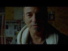 "(Official Video) Bruce Springsteen - ""The Wrestler""  (Long Version) - YouTube"