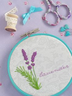 It's no secret that I love COSMO embroidery floss. But today I want to share with you a new produ...