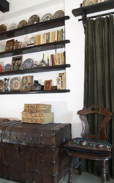 Anca Ciuciulin își găsește inspirația în casa ei tradițional românească | Adela Pârvu - Interior design blogger