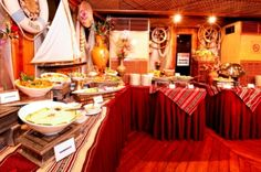 5 star Dhow dinner cruise for only for 80 AED. Get this exclusive offer till 31st Aug, 2015 from http://www.akoupon.com/?page=part_details&id=134