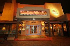 Table Mountain Inn! We're excited to stay there again during #WLAS14!
