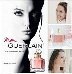 Kvalitní parfémová voda pro ženy. Inspirováno vůní parfému Mon Guerlain. Vysoká koncentrace vonné esence. Parfém ztělesňuje moderní ženskost. Angelina Jolie, 50th