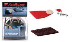 Megaware KeelGuard Keel Protector - 4' Fits up to 14' Boat - Hunter Green