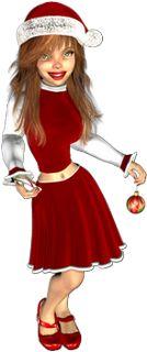 Kinder Weihnachten - chantalou1607eden.eklablog.com