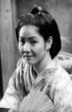 Geisha, Naha, 1935 by Ihei Kimura