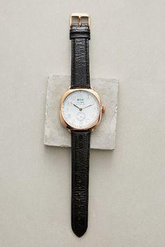 Cardinal Wristwatch - #anthrofave