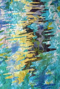 The work of Barbara Schneider, one of the artists featured in issue 5 of the Inspirational magazine, available for instant download from the inspirational/ttb site from July 15 2015 (http://thetextileblog.blogspot.co.uk/p/inspirational-magazine.html)