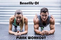 Plank Workout – 7 Remarkable Benefits of Plank Everyone Must Know  http://lifeblender.com/benefits-plank-workout/