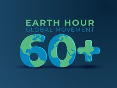 Earth Hour Day Background (Graphic) by rawtwo_std · Creative Fabrica Earth Hour Day, Wwf Poster, Vector Background, Background Designs, Advertising Agency, Saint Charles, Show And Tell, Creative, Electrical Equipment