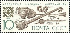 Musical instruments - Uzbekistan - Wikipedia, the free encyclopedia