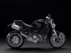 Ducati Monster 1100 1024 x 768 wallpaper