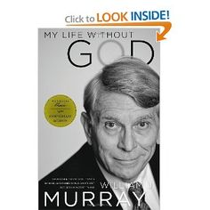 """""""My Life Without God"""" by William J. Murray  I have the first edition.  He even had dinner at our house after he spoke at our church."""