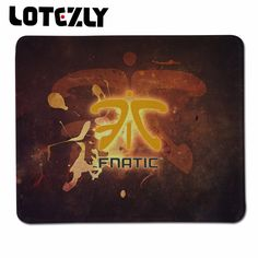 2503003mm Fnatic Game Rubber Mouse Pad Stitched Edge PC Computer Laptop Gaming Mice Play Mat Mousepad Speed Desk mouse pad
