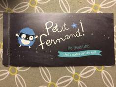 Petit-Fernand labels review