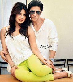 #shahrukhkhan #shahrukh #khan #srk #priyanka #chopra