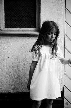 Imaginary Well-Dressed Toddlers | Jen Darling
