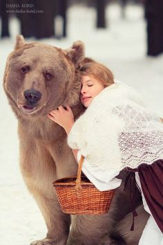 Photo : Darya Kondratyeva