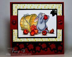 Tracy S.'s Gallery: Happy Fall