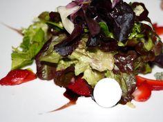 Cedar Strawberry Salad