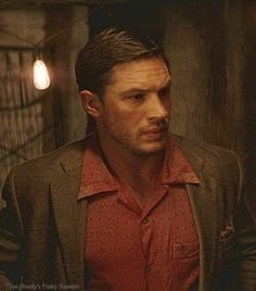 Many Faces of Eames : Tom Hardy