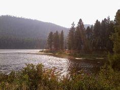 leaving seeley lake 2011