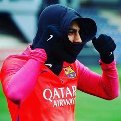 FC Barcelona @fcbarcelona:  @rafinhaaa93