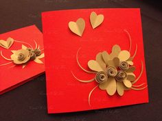 beautiful hand making cards - Buscar con Google