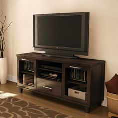 South Shore Adrian TV Stand & Reviews | Wayfair