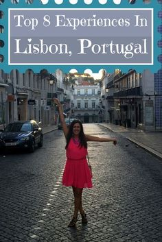 """It's indescribable. #Lisbon just is. It's an essence. A vibe. An aura. A living, breathing place that embodies an authentic spirit. It's more than just a string of museums, iconic bridges, city plazas, scenic river walks, and architectural wonders.Lisbon is an experience in and of itself."""