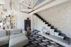 Superb 1001+ Beispiele Für Treppenhaus Gestalten   80 Ideen Als Inspirationsquelle