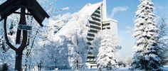 TREFF HOTEL Panorama Oberhof im Thüringer Wald