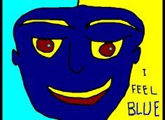 Ringo Starr,  I Feel Blue