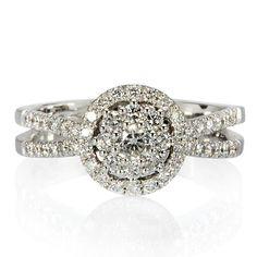 Anelli donna anelli da fidanzamento anelli per anniversario