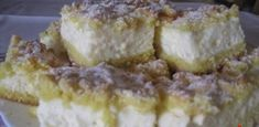 Sweet Desserts, French Toast, Cheesecake, Food And Drink, Cooking Recipes, Pie, Cookies, Breakfast, Basket