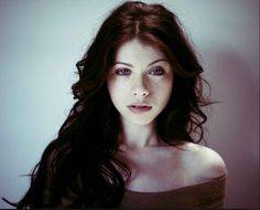 """Michelle Trachtenberg first appeared as Dawn, the cute little sister of """"Buffy the Vampire Slayer"""" (1997-2003), and proceeded to blossom into an incredibly gorgeous young woman. Her career hasn't amounted to much since the show went off the air, but I continue to hope that a great new project will materialize for this amazing beauty."""