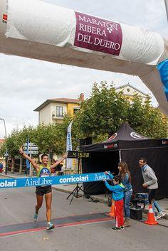 Maratón Internacional Ribera de Duero