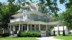 1895 Victorian - Matcalf House 226 Geneseo Street, Storm Lake Iowa