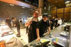 BLACK SHEEP: X-treme Filipino by Chef Jordy x Bo Innovation's Demon Chef Alvin Leung! @MadridFusionMNL