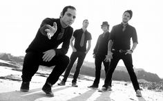 Parlotones from South-Africa