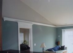 Installing Crown Moulding Slanted Ceilings Projects