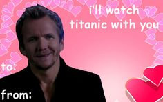 supernatural valentines day cards - Google Search