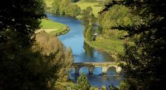 INISTOIGE  Charming and extremely romantic, Inistoige, in County Kilkenny has been the setting for many films due to its quaint village feel,  18th century houses, tree-lined square and superb hillside scenery -Ireland